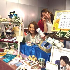 札幌チカホイベント出店