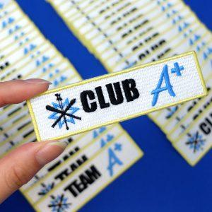 CLUB-Aプラス