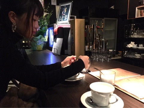 Cafe737