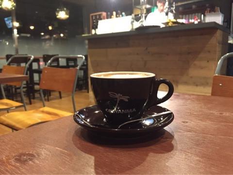 オニヤンマコーヒー