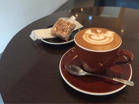 TOKUMITSU COFFEE
