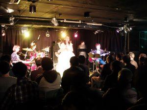 近藤佑香ライブ