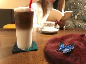 寿珈琲 札幌カフェ