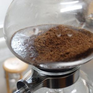 coffeeサイフォン