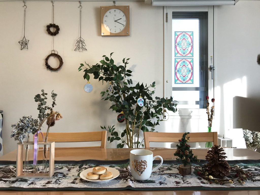 刺繍オーナメント クリスマス刺繍 クーゲル ミシン刺繍