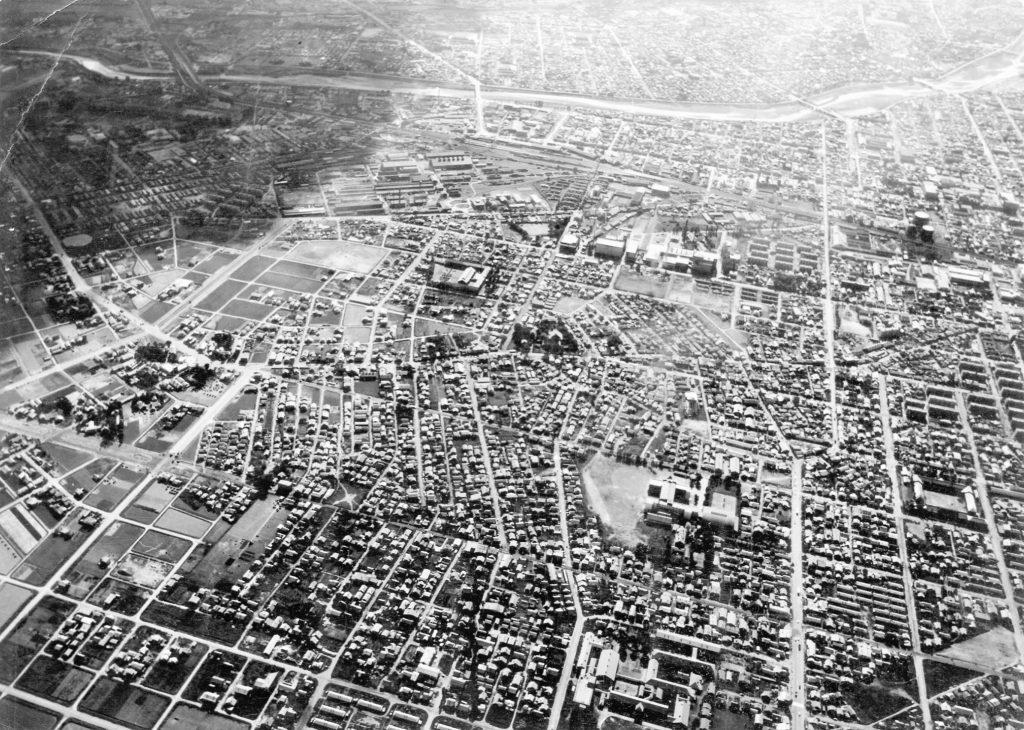 札幌市東区1960