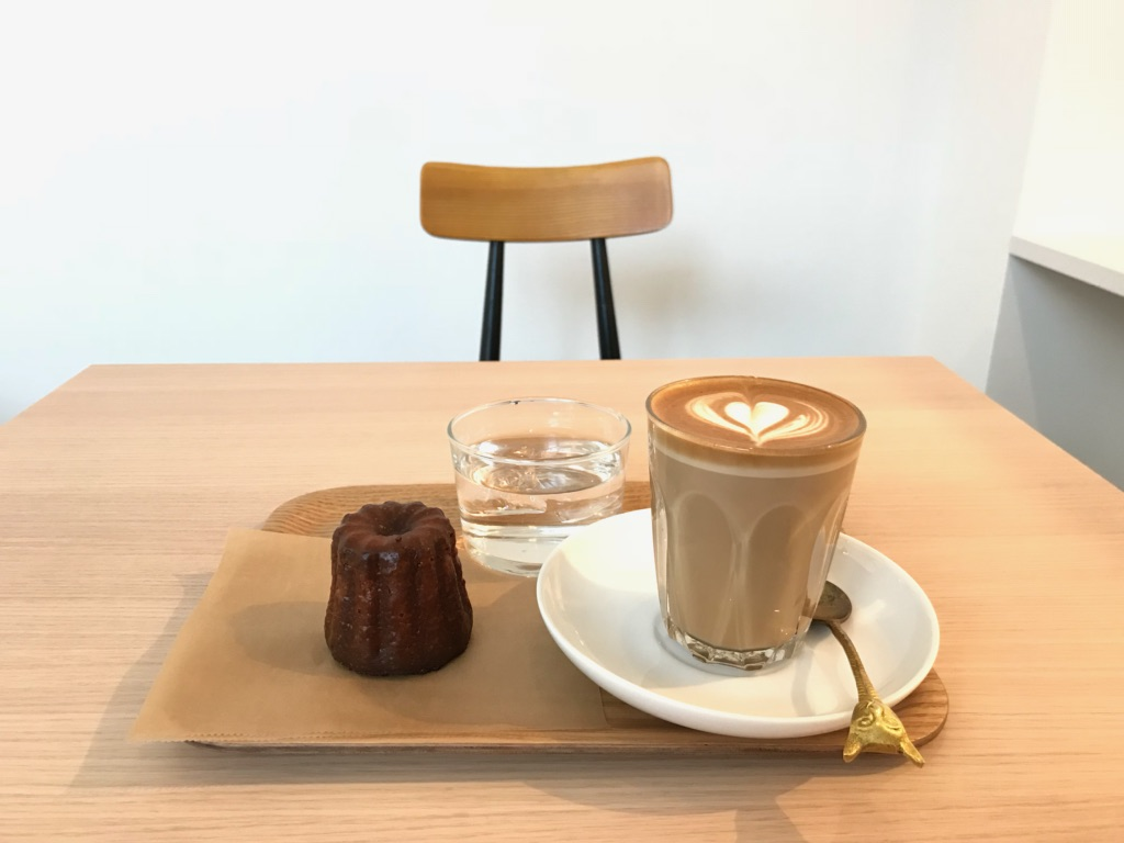 コジカコーヒー 北24条 札幌カフェ