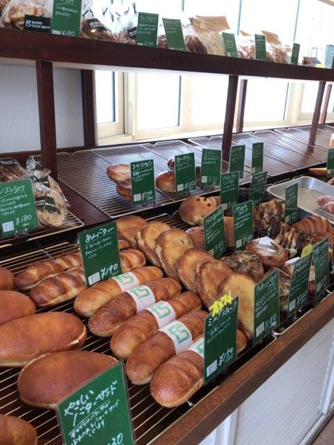 フラッシュサウンドベーカリー 札幌パン屋