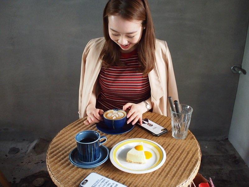 spectaclekitahama 大阪カフェ 大阪旅行